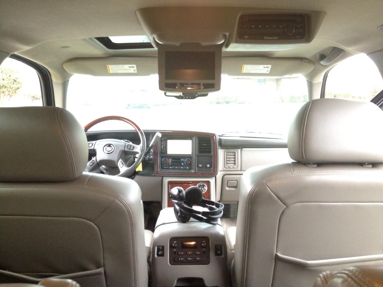 2006 Cadillac Escalade Esv Pictures Cargurus