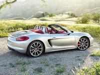 Picture of 2013 Porsche Boxster S, exterior