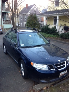 Picture of 2006 Saab 9-2X 2.5i 4dr Wagon AWD, exterior