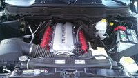 Picture of 2006 Dodge Ram SRT-10 Base, engine, gallery_worthy
