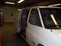 Picture of 2001 GMC Savana 3500 Passenger Van, exterior