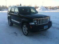 Picture of 2011 Jeep Liberty Sport 4WD, exterior