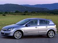 2006 Opel Astra, My Biets, exterior, gallery_worthy