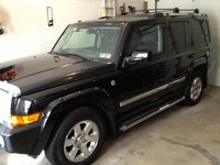 Picture of 2010 Jeep Commander Limited 4WD, exterior