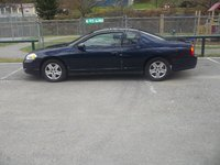 Picture of 2007 Chevrolet Monte Carlo LS, exterior
