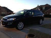 Picture of 2010 Mazda CX-9 Grand Touring AWD