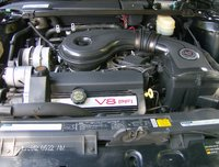Picture of 1992 Cadillac Fleetwood 4 Dr STD Sedan, engine