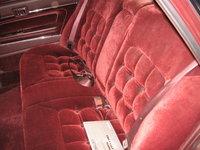 Picture of 1988 Toyota Cressida STD, interior