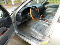 Picture of 2000 Lexus LS 400 RWD, interior, gallery_worthy