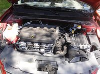 Picture of 2010 Chrysler Sebring Limited, engine