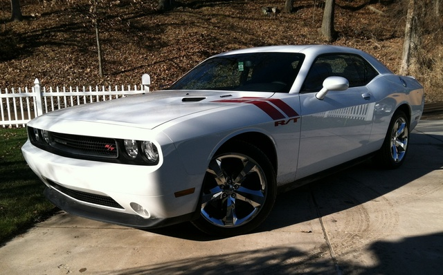 Picture of 2013 Dodge Challenger R/T, exterior