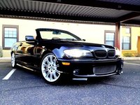 Picture of 2006 BMW 3 Series 330Ci Convertible, exterior