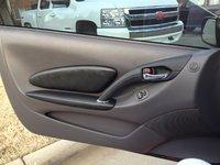 Picture of 2002 Toyota Celica GTS, interior