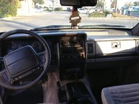Picture of 1994 Jeep Grand Cherokee Laredo, interior