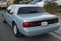 1993 Mercury Cougar Picture Gallery