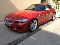 Picture of 2012 BMW Z4 sDrive35is Roadster RWD, exterior, gallery_worthy