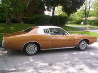 Picture of 1974 Dodge Charger, exterior, gallery_worthy