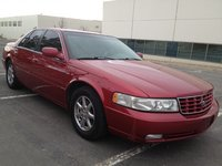 Picture of 1999 Cadillac Seville STS, exterior