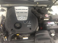 Picture of 2006 Hyundai Sonata GLS, engine