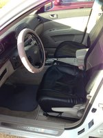 Picture of 2006 Hyundai Sonata GLS, interior