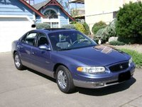 1998 Buick Regal 4 Dr GS Supercharged Sedan, My daily driver 1998 Buick Regal 4 Dr GS Supercharged, exterior