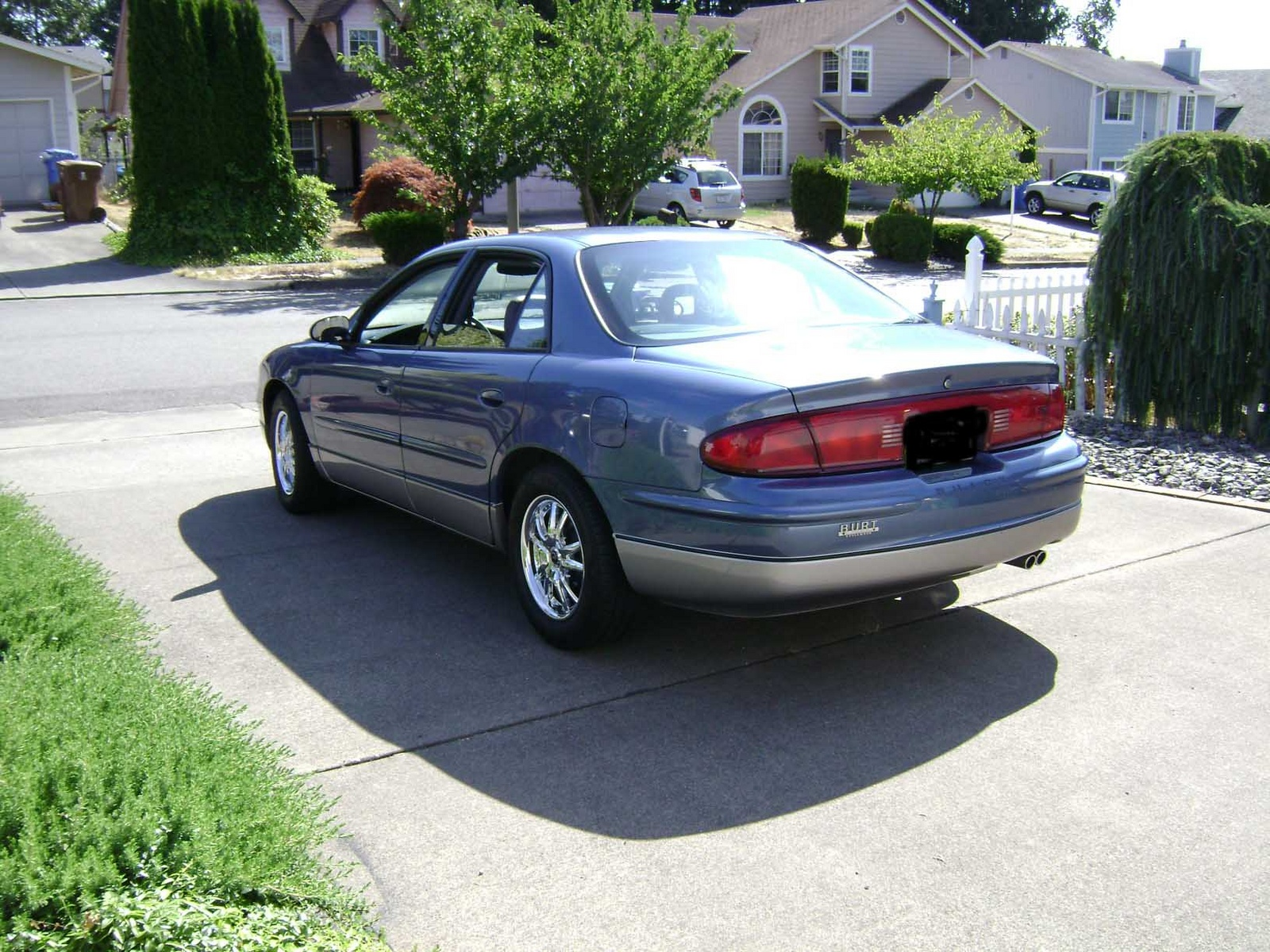 1998 Buick Regal - Pictures