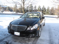 Picture of 2011 Mercedes-Benz E-Class E350 Luxury 4MATIC, exterior
