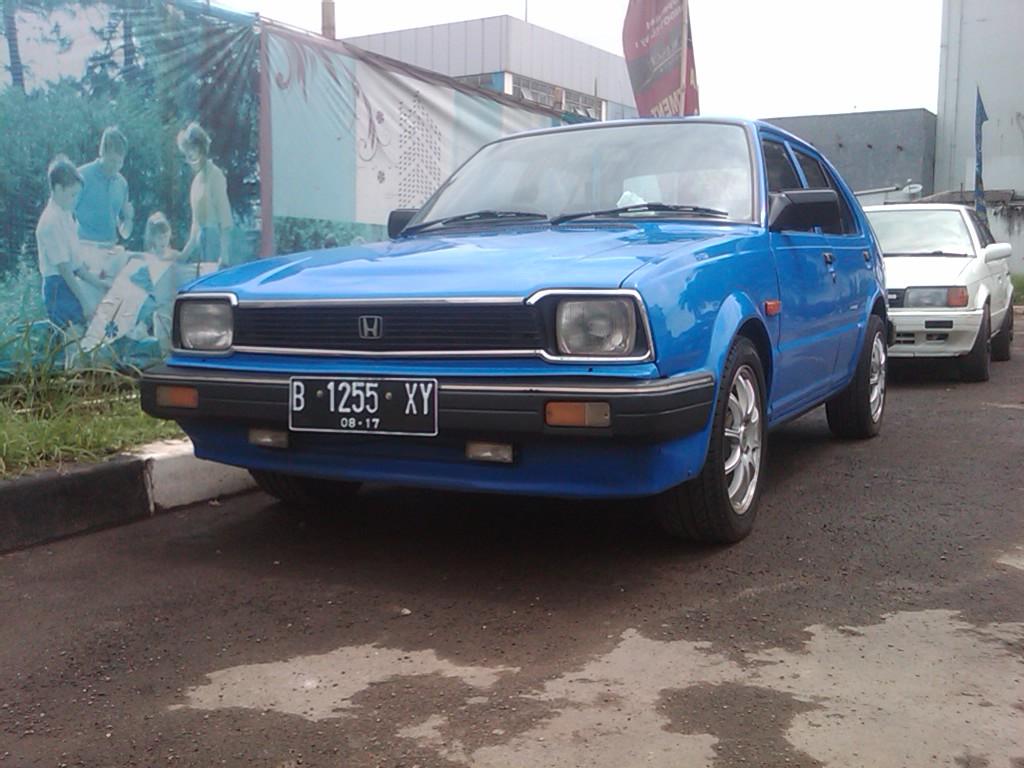 1983 Honda Civic - Pictures - CarGurus
