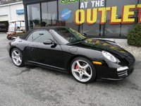 Picture of 2010 Porsche 911 Carrera 4S AWD, exterior, gallery_worthy