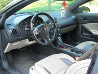 Picture of 2006 Pontiac G6 GTP Convertible, interior, gallery_worthy
