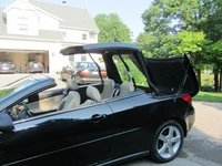 Picture of 2006 Pontiac G6 GTP Convertible, exterior, gallery_worthy