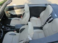 Picture of 2006 Pontiac G6 GTP Convertible, interior