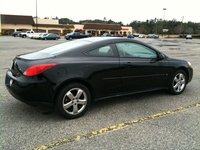 Picture of 2006 Pontiac G6 GT, exterior, gallery_worthy