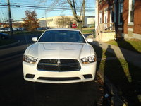 Picture of 2011 Dodge Charger, exterior
