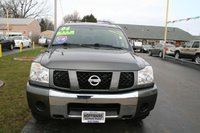 Picture of 2006 Nissan Armada SE 4WD Off-Road, exterior