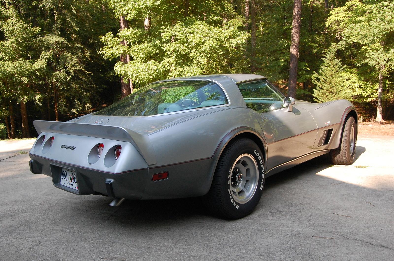 1978 Chevrolet Corvette CarGurus