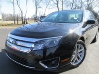 Picture of 2010 Ford Fusion SEL, exterior
