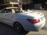 Picture of 2011 Mercedes-Benz E-Class E350 Cabriolet, exterior