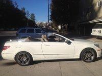 Picture of 2011 Mercedes-Benz E-Class E350 Cabriolet, exterior