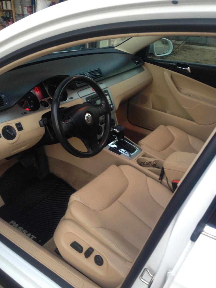 2008 Volkswagen Passat Pictures Cargurus