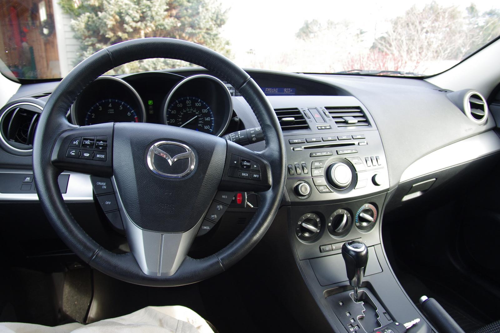 2012 Mazda Mazda3 Pictures Cargurus