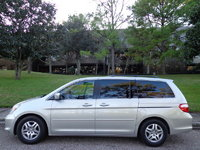 Picture of 2005 Honda Odyssey EX-L w/ DVD, exterior