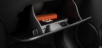 2013 Mazda MAZDA2, Glove Box., interior, manufacturer