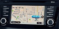 2013 Mazda MAZDA3, Navigation Screen., interior, manufacturer