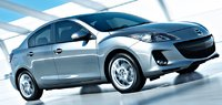 2013 Mazda MAZDA3 Overview