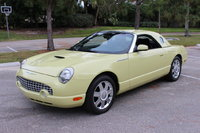 Picture of 2005 Ford Thunderbird 50th Anniversary Edition