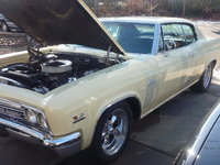 Picture of 1966 Chevrolet Caprice, exterior, engine, gallery_worthy
