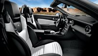 2013 Mercedes-Benz SLK-Class, Front Seat., interior, manufacturer