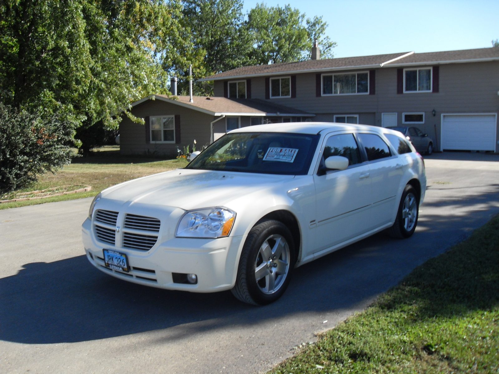 2005 Dodge Magnum R/T AWD - Overview - CarGurus