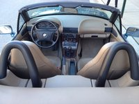 Picture of 1998 BMW Z3 2 Dr 1.9 Convertible, interior